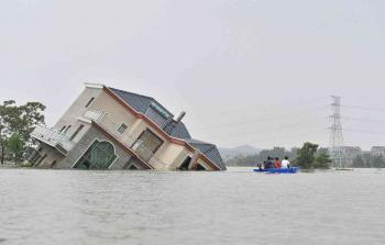 حرائق وفيضانات وموجات حر ..  دراسة تتنبأ بظواهر خطيرة تنتظر الأجيال الجديدة