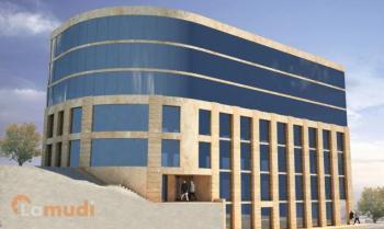 مكاتب تجارية جديدة في سوق الصويفية