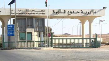 السماح بحركة الشحن عبر المعابر البرية مع السعودية لمتلقي مطعوم كورونا