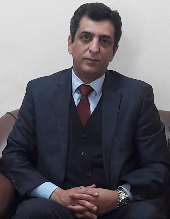 د. محمود الشوابكة
