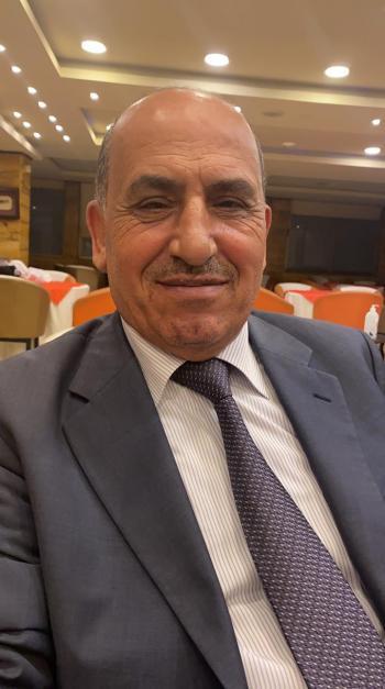 المهندس غسان الخريسات ينوي الترشح لرئاسة بلدية السلط
