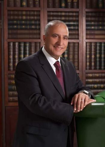 عميد الدبلوماسية العربية والكويتية والقائد الإنساني يترجل