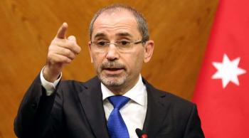 الصفدي: علاقتنا بالاحتلال تحكمها اتفاقية السلام وصوتنا لن يكون إلا عاليا