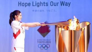 بـ6 مباريات ..  كرة القدم تقص شريط أولمبياد طوكيو 2020