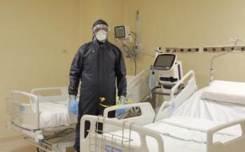 الأردن يتجاوز 5 آلاف اصابة كورونا و935 مريضاً قيد العلاج