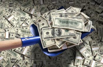 كيف يتم تمويل ميزانية الدول؟