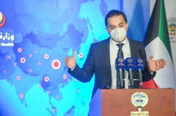 الكويت: 3 وفيات و846 إصابة جديدة بكورونا