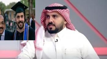 قصة نجاح شاب سعودي  ..  بعد غيبوبة 9 أشهر