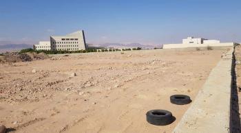 بدء تجهيز المستشفى الميداني في العقبة وتوقع انجازه خلال 50 يوما