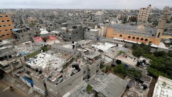 غزة: الإفراج عن 45 سجينا لتهيئة الأجواء للانتخابات