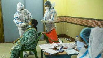 الهند: إصابات كورونا تتخطى حاجز 6 ملايين حالة