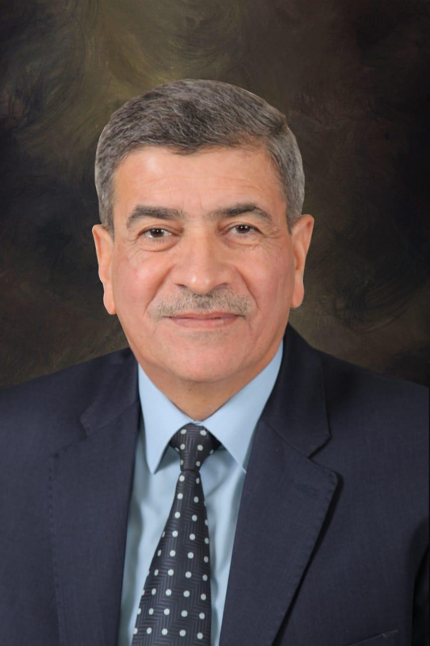 د.محمد المجالي