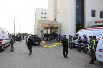 تكفيل 5 موقوفين في قضية مستشفى السلط الحكومي
