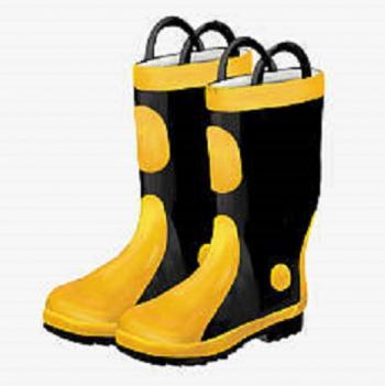 مطلوب توريد احذية سلامة عامة