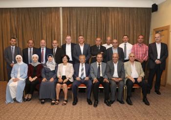 مؤتمر اردني عربي حول امراض الروماتيزم يناقش 185 محاضرة
