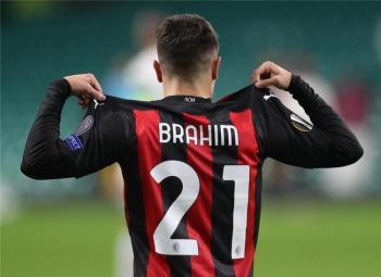 ميلان يستعد لشراء دياز من ريال مدريد