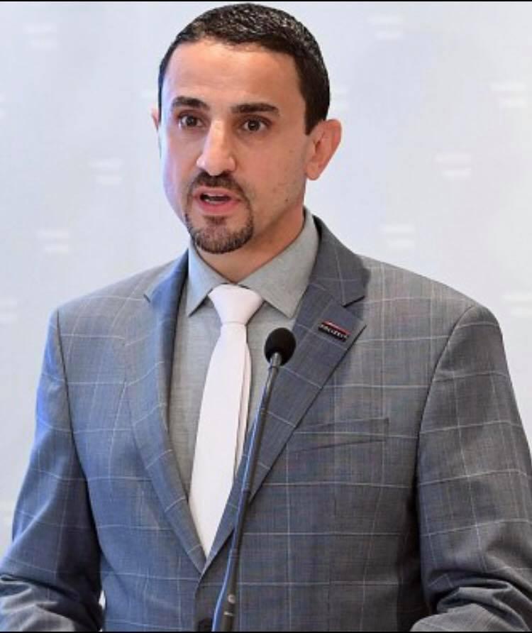 الأردني حجاوي مديرا للمخابرات النمساوية