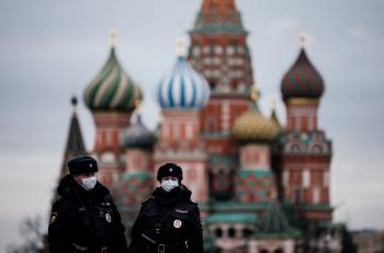 موسكو تطالب الاف الشركات بإعادة العمل عن بعد