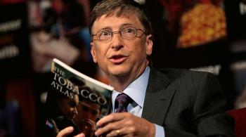 ماذا يقرأ أغنى أغنياء العالم؟ ..  8 كتب تصنع الكثير