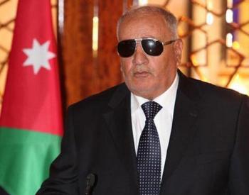العودات ينعى النائب والوزير الأسبق أحمد آل خطاب
