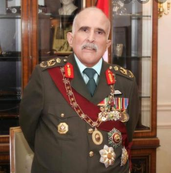 العين الحمود ينعى الأمير محمد بن طلال