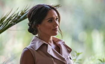 القضاء البريطاني ينظر في دعوى زوجة الأمير هاري ضد ديلي ميل