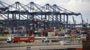 تراجع الصادرات من موانئ بريطانيا للاتحاد الأوروبي 68%