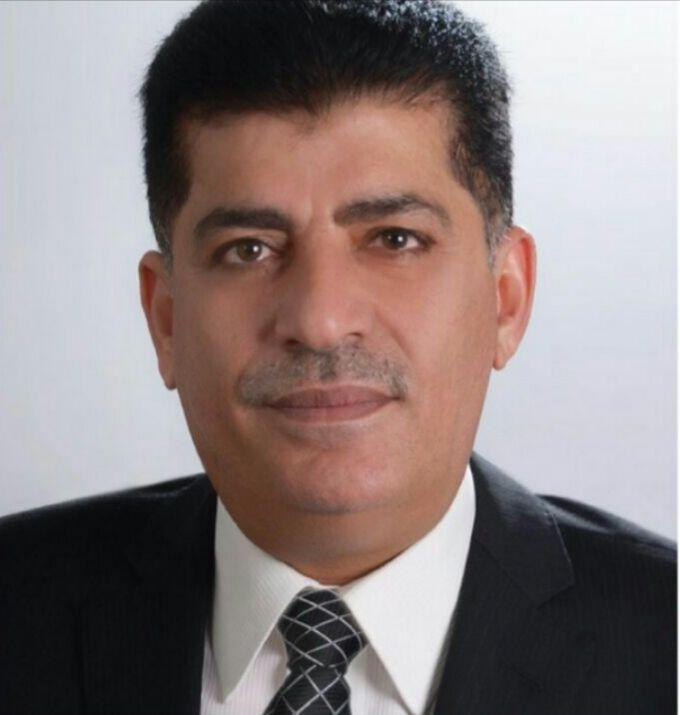 د. جمال الدباس