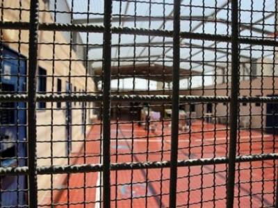 ارتفاع حصيلة الأسرى الفلسطينيين بسجون الاحتلال المصابين بكورونا إلى 265