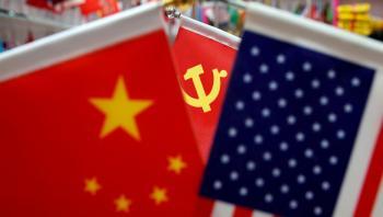 الصين تغلق القنصلية الأمريكية في تشنغدو