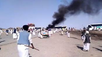 تصاعد احتجاجات الشرق في السودان وتعطيل إمداد النفط