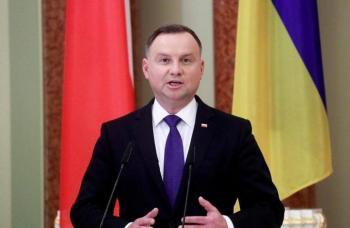 إصابة الرئيس البولندي بكورونا