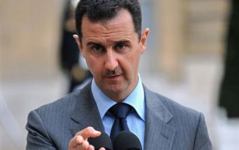اقتراح مثير في الكابيتول هيل ..  ماذا عن اغتيال الأسد؟