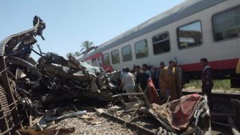 مصر ..  عودة القطارات لحركتها المعتادة