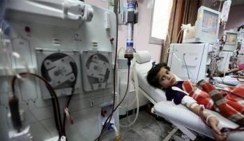 التحذير من تداعيات النقص الحاد في الادوية والمستلزمات الطبية في غزة