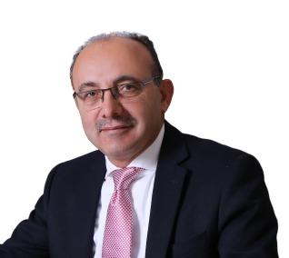 الدكتور فايز أبو حميدان