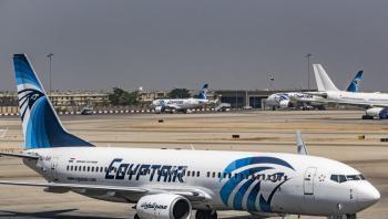 مصر ..  معاقبة طيارين على خلفية إجلاسهما طاقم الضيافة في الدرجة الأولى