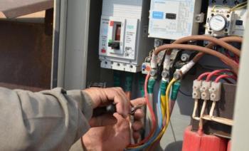 تورط 3 موظفين من شركة الكهرباء بقضية مزرعة الحلابات