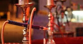 اغلاق 39 مقهى في عمان والعقبة لتقديمهم الأرجيلة