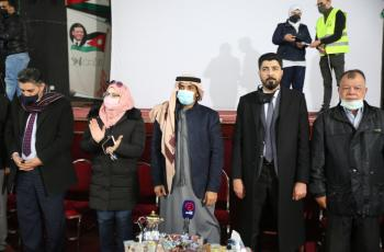 سفارة الإمارات تنفذ حملة إغاثة المتضررين من البرد والشتاء