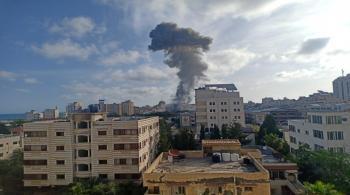 فلسطين ..  220 شهيداً و6039 جريحاً حصيلة العدوان الإسرائيلي
