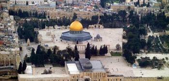 اللجنة الملكية لشؤون القدس تثمن جهود الملك
