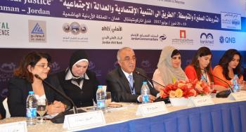 خبراء يدعون الى بناء خطة استراتيجية لتمكين المرأة اقتصاديا