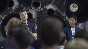 رحلة العمر مجانا ..  ملياردير يبحث عن مرافقين إلى القمر
