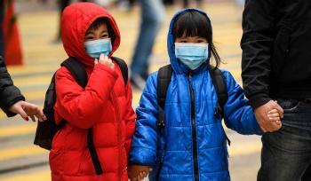 دراسة: نسبة وفيات الأطفال بكورونا متدنية