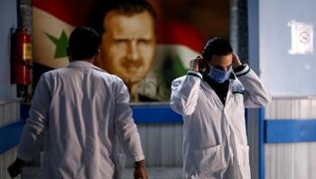 سوريا تسجل 11 اصابة جديدة بكورونا