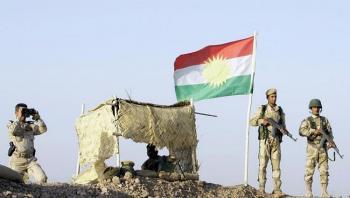 بغداد تطالب كردستان بتسليم النقاط الحدودية والمطارات