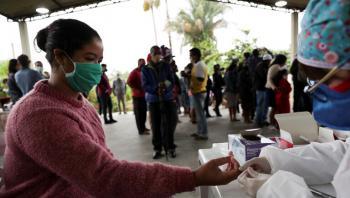 رويترز: وفيات كورونا في أمريكا اللاتينية تتجاوز 200 ألف