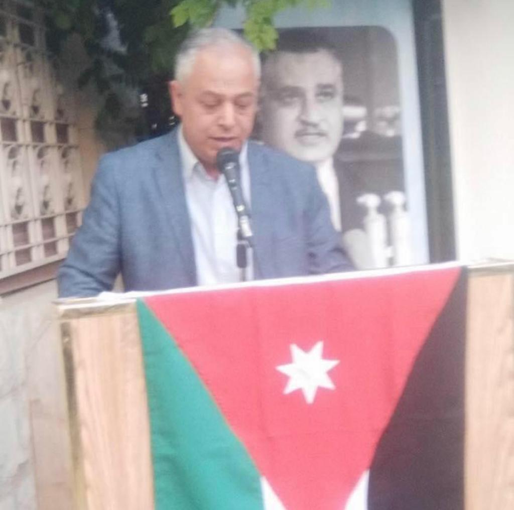 باسل عايد الداوود