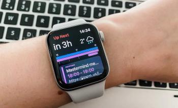 5 طرق لحل مشكلة عدم مزامنة تطبيق التقويم مع ساعة آبل